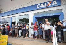 Es insuficiente la ayuda del gobierno brasilero segun organizaciones sociales
