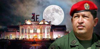 legado de Chávez