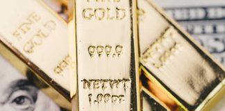 Alza en el precio del oro