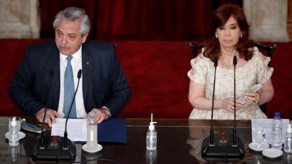 Gobierno de Macri