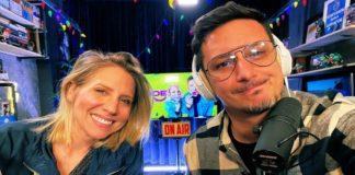 El Ministerio Público (MP) emitió el martes 30 de marzo, ordenes de aprehensión contra los animadores Jean Mary Curro y Álex Goncalves