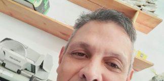 Alejandro Urbina