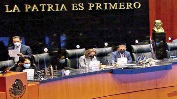 México aprueba proyecto de ley de reforma eléctrica