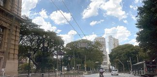 Centrales sindicales brasileñas