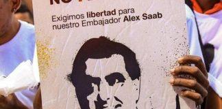fiscales suizos abandonan caso Alex Saab