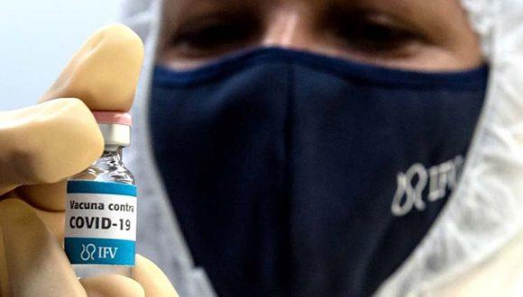 vacunas cubanas-ensayos clínicos-Venezuela