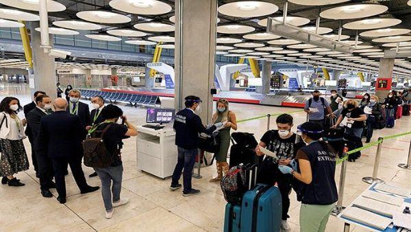 España prorroga cuarentena