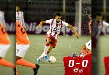 Liga Futve-Aragua FC-Deporyivo La Guaira