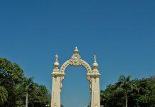 Monumentos y Sitios
