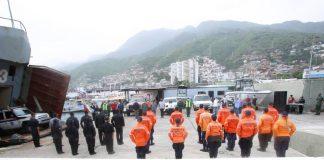 Armada Bolivariana-ayuda humanitaria