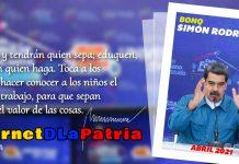 Bono Simón Rodríguez