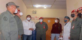 Activan Plan de Rehabilitación en Centros de Diagnóstico Integral de Carabobo