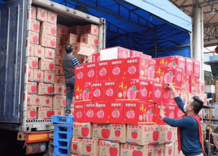 China estabilizará importaciones y exportaciones