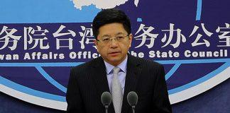 "independencia"" de Taiwán"