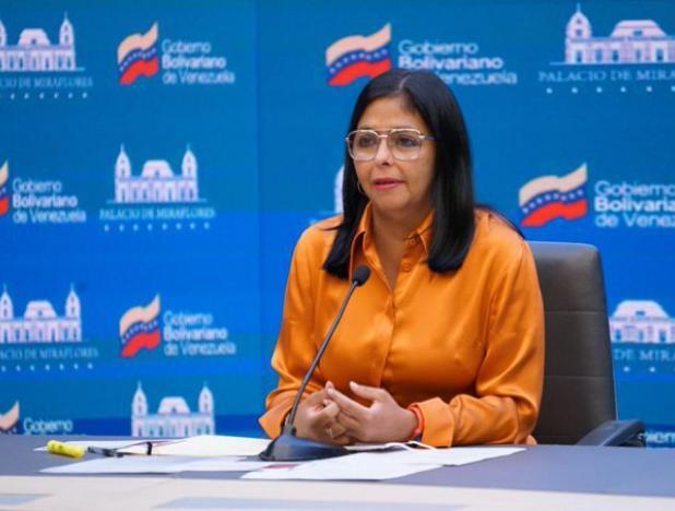 Covax recibió pago de Venezuela
