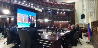 Grupo de Amistad Interparlamentario