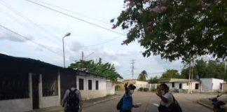 periodistas en Apure