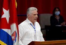 Cuba llama a respetar