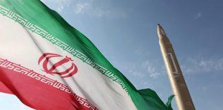 Programa nuclear de Irán