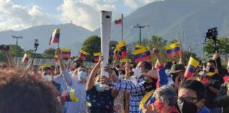 Antorcha Libertaria Bolivariana