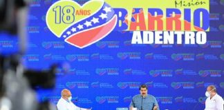 Venezuela denuncia de monopolio y guerra de vacunas anti Covid-19