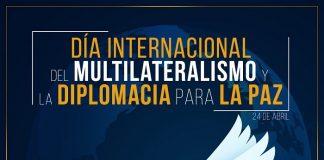 Multilateralismo y Diplomacia de Paz