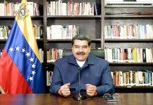 Pdte. Maduro solicita a organismos de salud agilizar entrega de vacunas