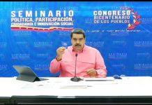 Presidente Maduro: Ciudades Comunales es el camino