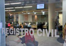 Registro Civil de San Joaquín