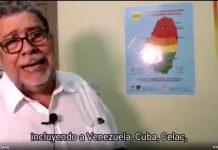 San Vicente-ayuda humanitaria-venezuela