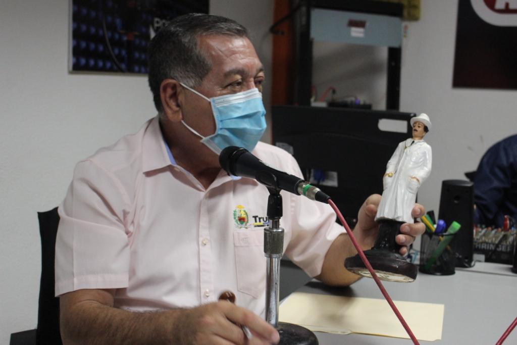 Trujillo-Rangel Silva-José Gregorio Hernández