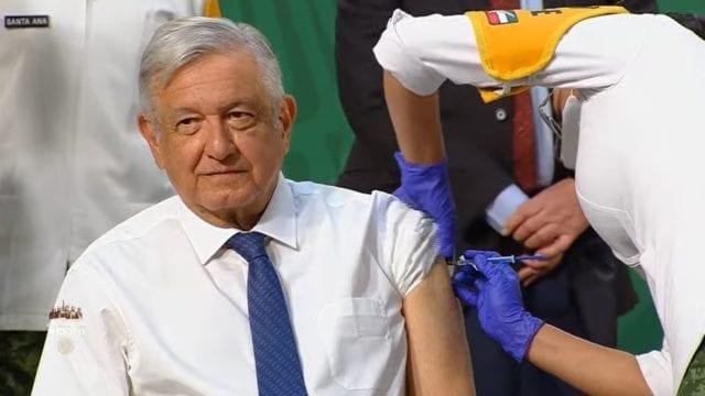 México presidente