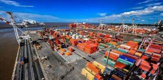 Unión Portuaria chilenos