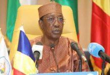 Presidente de Chad