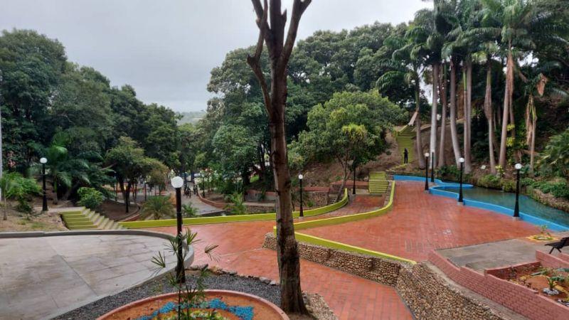Concha Acústica de Barquisimeto