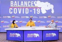 Venezuela registra nuevos casos