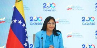 Venezuela reclama respeto