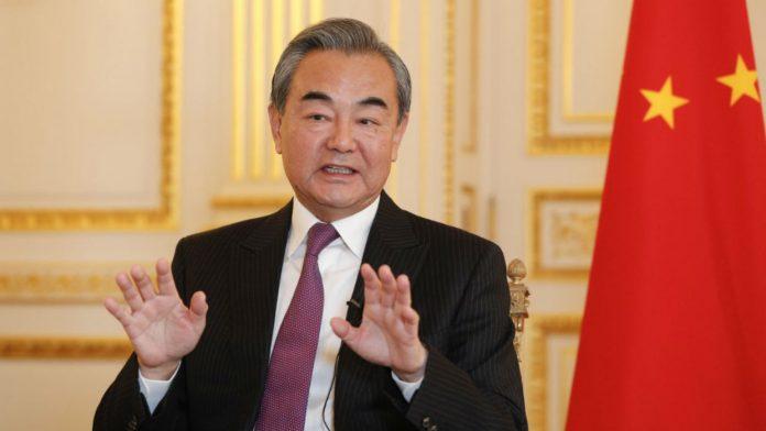 China exhorta a EEUU