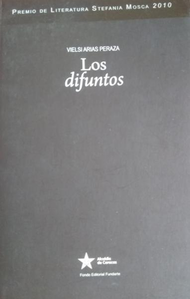 feria libros leídos-los difuntos-vielsi arias