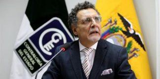 Fiscalía de Ecuador