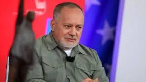 TSJ ordena a El Nacional pagar indemnización a Diosdado Cabello