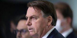 Jair Bolsonaro amenaza