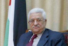 elecciones en Palestina