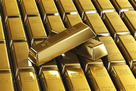 Precios del oro