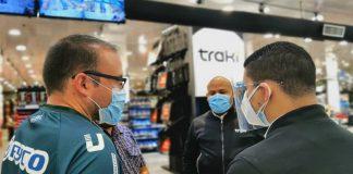 Sundde aplica cierre preventivo a empresas que incumplen la cuarentena