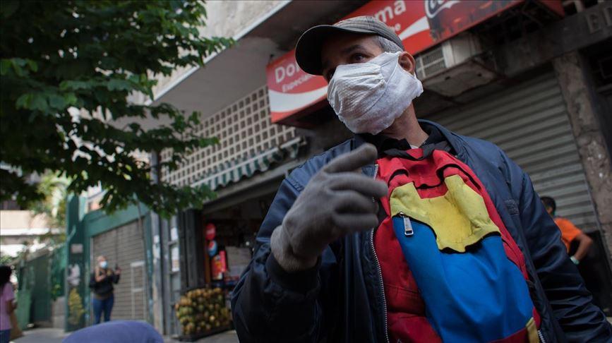 Coronavirus: detectan 1.526 nuevos casos en Venezuela