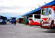 Transportistas ecuatorianos