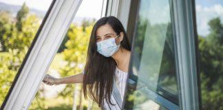 Qué es la ventilación
