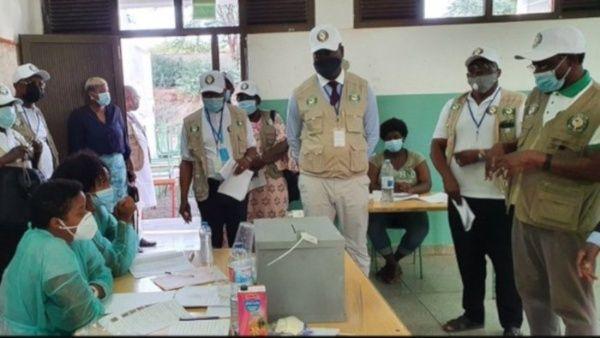 elecciones en Cabo Verde