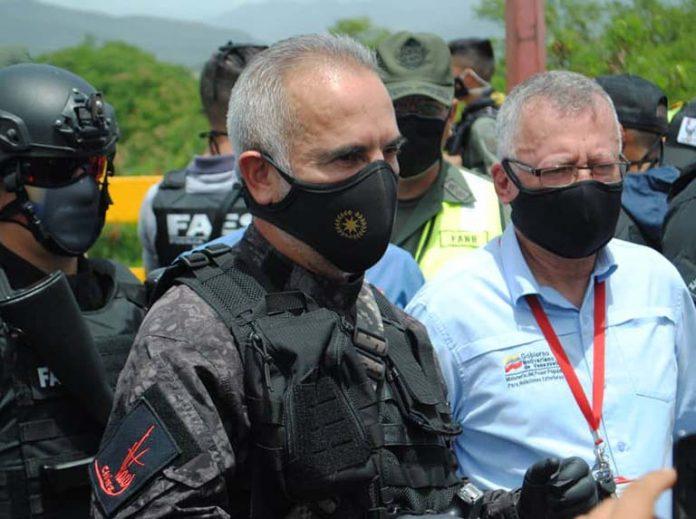 Bernal-retorno-venezolanos-violencia en Colombia